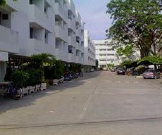 Апартаменты Janjao Mansion