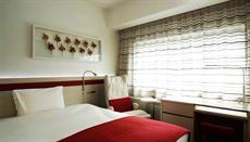 Отель Remm Akihabara Hotel Tokyo