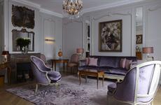 Hotel Lancaster Paris France