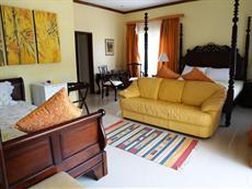 Отель BayView Seychelles