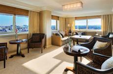 Intercontinental Wien Hotel Vienna