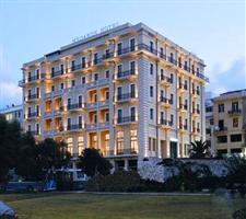 Отель GDM Megaron Hotel