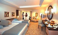 Отель Royal Wings Hotel