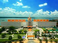 Phnom Penh Hotel Cambodiana