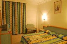 Karawan Beach & Resort Sousse