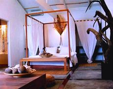 Отель Bliss Hotel Seychelles