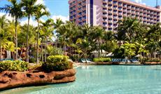 Atlantis - Coral Towers