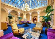 Gran Meliá Palacio de los Duques - The Leading Hotels of the World