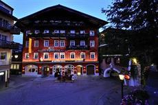 Romantikhotel Im Weissen Roessl
