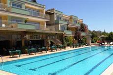 Отель Happy Hotel Kalkan