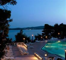 Grand Hotel Orebic Peljesac Croatia