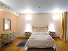 Отель Konstantinos Palaiologos Hotel Patras