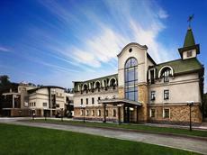 Бутик–отель Nord Castle