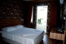 Отель Simsek Hotel