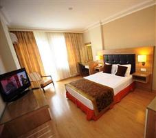 Отель Suite Laguna Otel