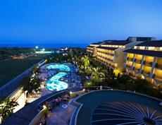 Отель Belek Beach Resort