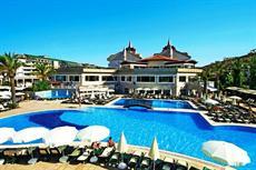 Отель Aydinbey Famous Resort Belek