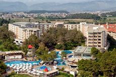 Отель Sueno Hotels Golf Belek