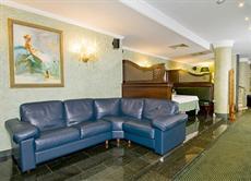 Отель Атон