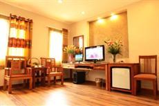 Отель Icon 36 Hotel & Residence