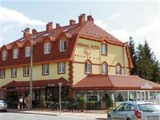 Harmonia Termal Hotel Sarvar