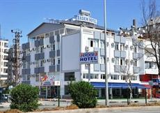 Отель Erdem Hotel