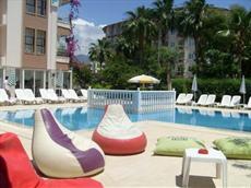 Апарт-отель Palmen Apart Hotel
