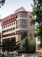 Отель Улитка