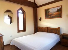 Мини-гостиница Солнечный Замок