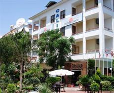 Апарт-отель Caligo Apart Hotel