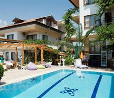 Апарт-отель Villa Sonata