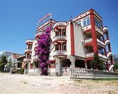 Отель Hotel Pansion Bogumila