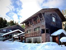 Отель Alpine Lodge Gakuto