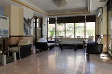 Отель Hotel Paris Antalya