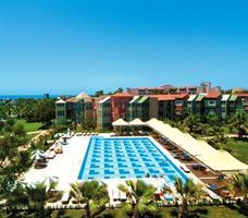Отель Club Mega Saray