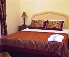Отель C & H Hotels Turkevi Antalya