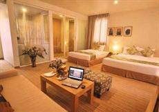 Отель Asean Hotel