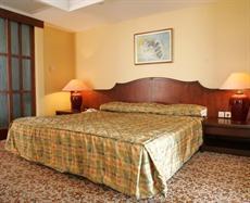 Отель Attaleia Holiday Village