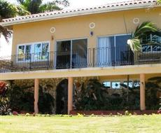 Отель Birds Eye View Hotel Montego Bay