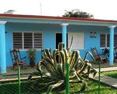 Отель Casa Adalberto