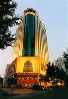 Отель Zhejiang New Century Hotel
