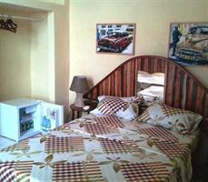 Отель Amancer Guesthouse