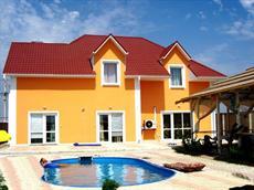 Отель Villa-Krim