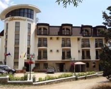 Отель Резидент