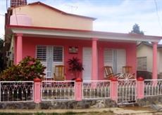 Вилла Villa Aracelys y Papo