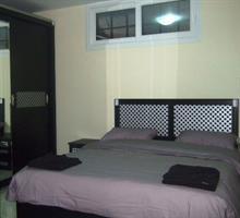 Отель The 3Sis Apartments