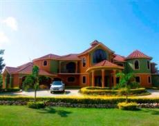 Отель Paradise Spring Farm Guesthouse