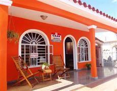 Отель Casa Arcoiris