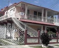 Отель La Casa de Frank y Claudia