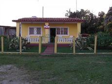 Вилла Villa Sonia y Papito